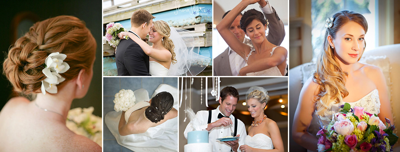 wedding-hair-makeup-collage